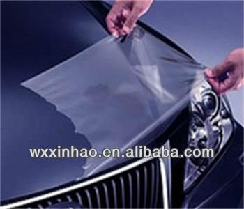 High quality scratch protection film for car China supplier