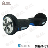 Newest Electric balance scooter silicone case CHIC SMART C1 Balancing Scooter Case by DHL wholesale