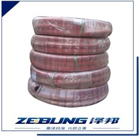 fabric reinforced pipe EPDM hot water hose