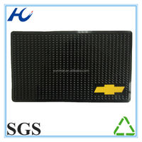 2014 The Latest Design Magic Anti Slip Mat for Car and Mobile