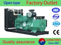 New arrival 728kw best diesel generators for home use