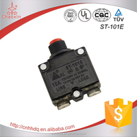 ST-101E Electric Motor Overload Protection Motor Protection Thermal Switch Thermal Overload Switch