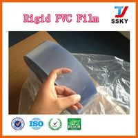 China school plastic roofing flexible roll pvc sheet for shed