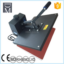 high quality popular t-shirt heat printing machine 40*60CM tshirt heat press machine