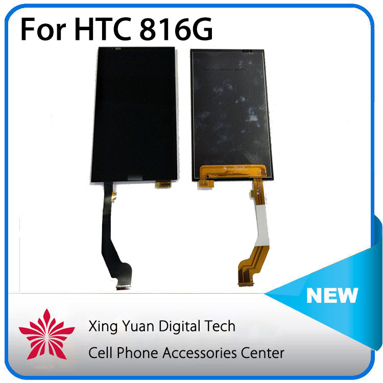 wholesale OEM factory price lcd touch screen for HTC desire 816g d816h digitizer panel assembly display