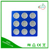 no noise high quality led grow light kit for garden for greenhouse