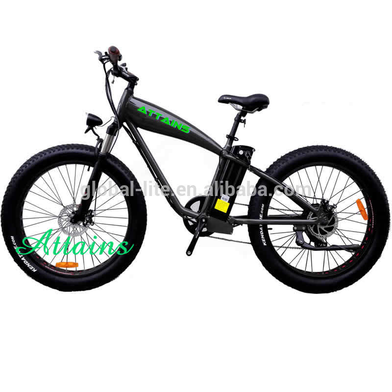 cheap price 1000W electric motorcycle