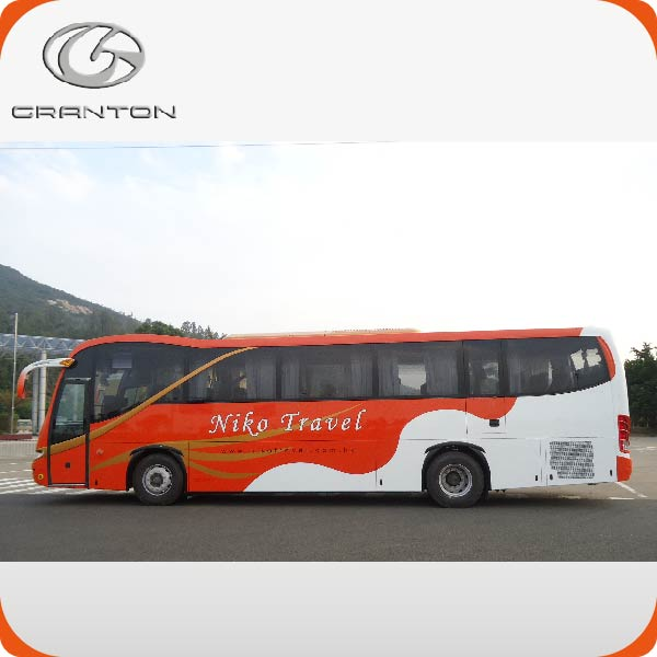 bus coach factory luxury city tour bus motor coach
