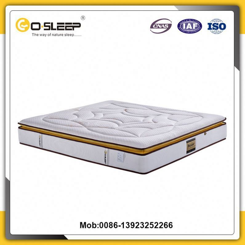 High quality honeymoon hotel used mattresses for hotels
