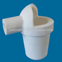 Dental Lab Crucible (YK-H3)