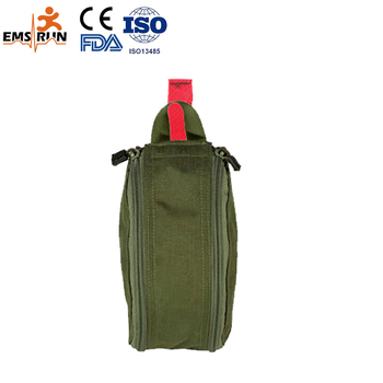Professional Military Bag , Medical First Aid Kit