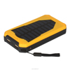 New arrive high quality Power Bank mobile solar charger 8000mah,solar power banks