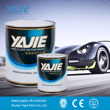 China Supplier Brands Car Body Paint/ Car Paint Colors