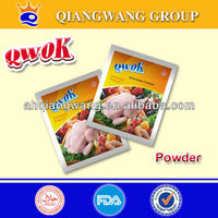 10g*10sachets*36strips HALAL CHICKEN INSTANT SEASONING POWDER