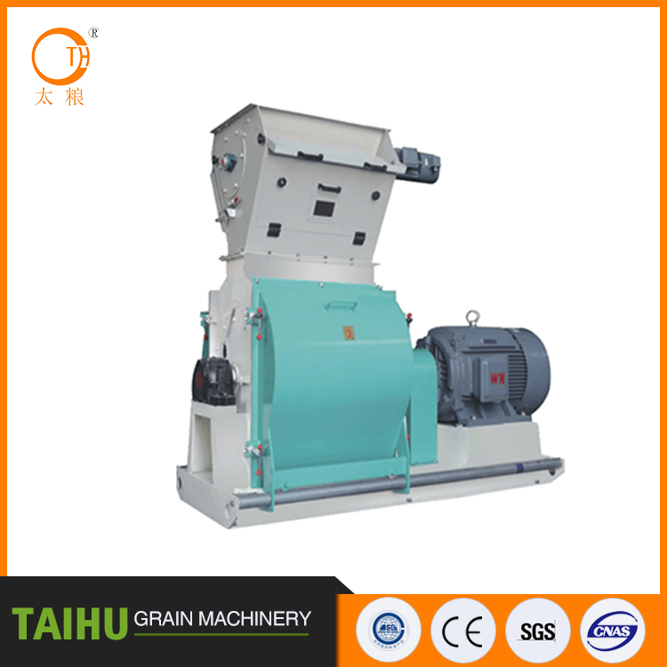 Top best quality hammer mill machinery price High security