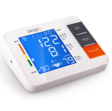 Electronic gifts for old people blood pressure monitor with Large screen