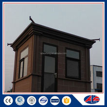 Earthquake Resistant Galvanized Prefab Houses For Sale