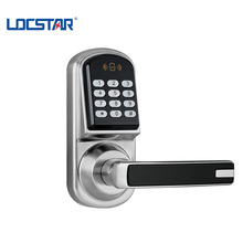 LS8015 Supplier Security Digital Lock Clock Access Doors