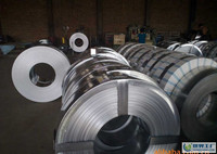 China factory high quality galvanized steel coil and strips
