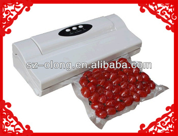 Hot selling household mini automatic vacuum sealer with CE&GS(OL-3088)