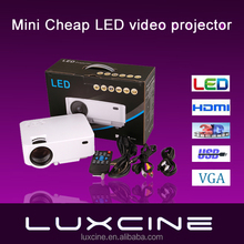2017 lcd projectors for home theater