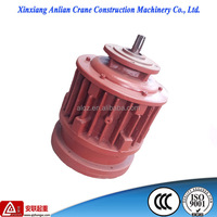 Cast Iron ZD Three-Phase Asynchronous Electric Motor with Subuliform Rotor