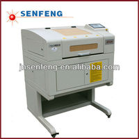 SF450 Co2 Laser Engraving System