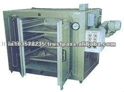 Industrial Ovens For Baking