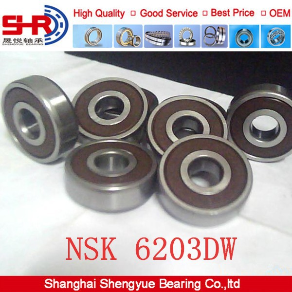 6203 dw japan ball bearings electric tool motor bearing for Electric motor bearings suppliers