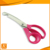 "9"" multi-function stainless steel kitchen scissors"