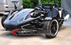 Sales Promotion 16HP street legal trike/ztr trike roadster/roadster trike 250cc