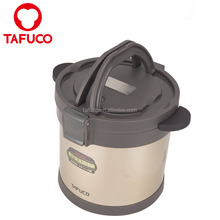 Stainless Steel Vacuum Insulated Thermal Cooker Pot