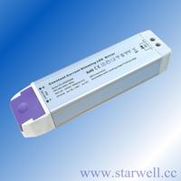 PE797B30V24 Triac Dimmable type 24V led strip driver 1.25A max 30W