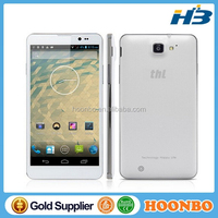 "THL T200 smartphone MTK6592 Octa Core 1.7GHz 6.0"" FHD Gorilla III screen 2GB+32GB 8MP 3G NFC Russian"