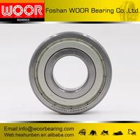 Auto parts no scraping required to fit shaft machinery makes u groove deep groove ball bearing