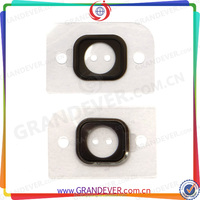 Phone Accessories Briefs Silicon Home Button Sticker For Iphone 4 5 5c,High Quality Home Button Sticker For Iphone 5