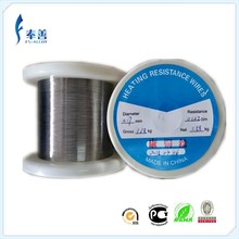 nicr 70/30 nickel chromium heater coil wire
