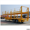 3 Axles Semi Trailer Car Transport