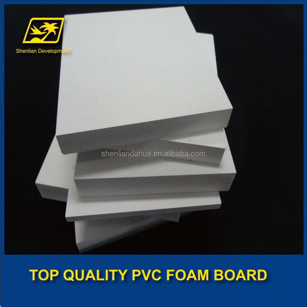 lead white pvc rigid sheet