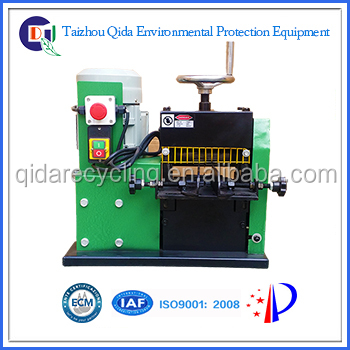 2015 Hot Selling Export Oriented Wire Peeling Machine