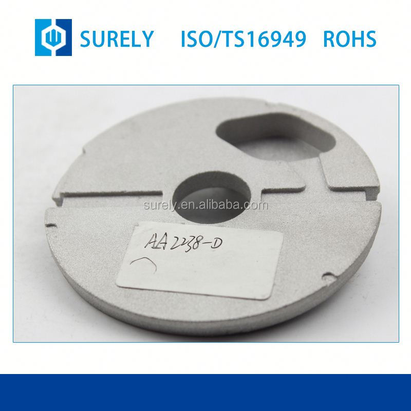 Modern Design Hot Sale High Precision Custom Stainless Steel aluminiun machined parts