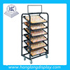 Supermarket Food Display Rack