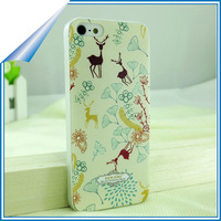 Free sample fantastic with 3d image cheap case for phone