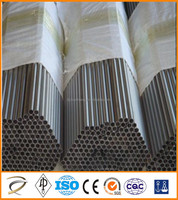 micro 304 stainless steel capillary tube/tubing/pipe factory