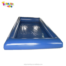 Promotion inflatable pvc swimming water pool / children swimming pool for sale