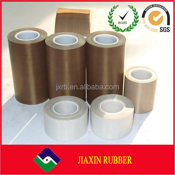 Professional 100% Manufacturers High Quality High Temperature PTFE Teflon Tape