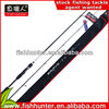 LBS001-602UL fresh water fuji brave fishing rod