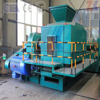 anthracite briquetting line, briquette making line for sale
