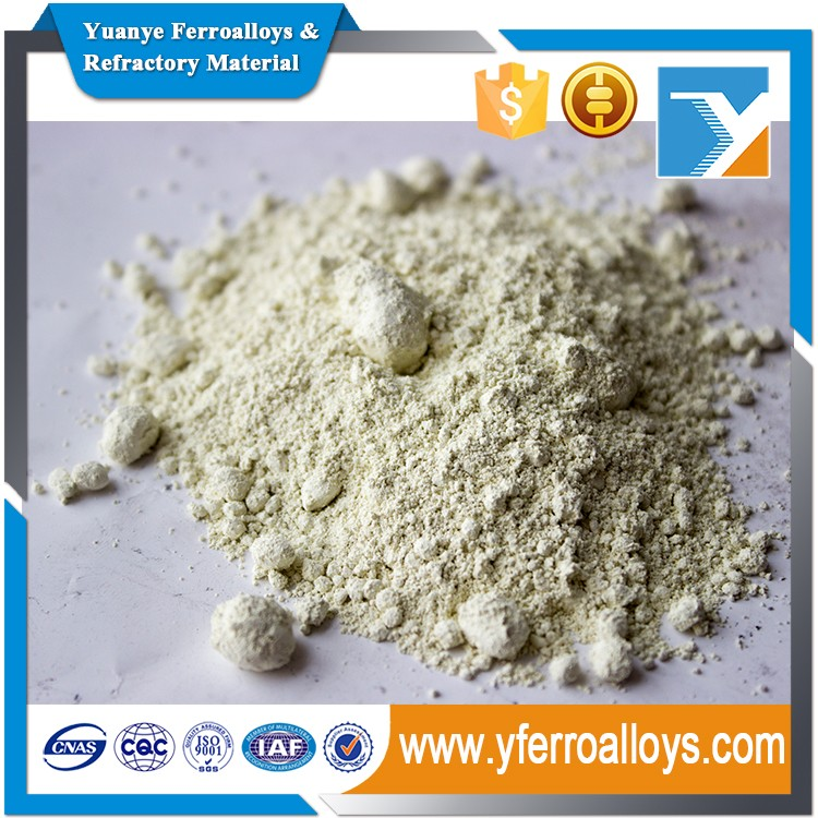 Iron Powder of Zinc Oxide