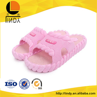 Colorful fashion bedroom slipper shoes